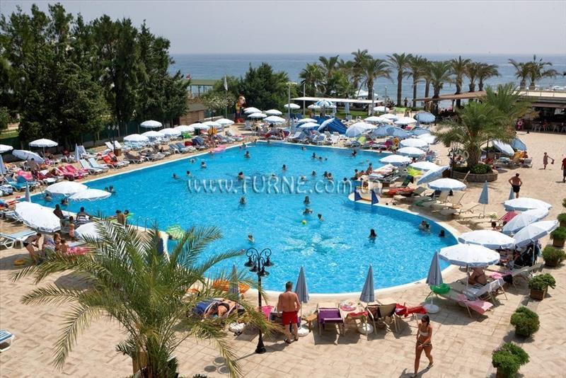Фото 1-2-Fly Fun Club Dem Турция