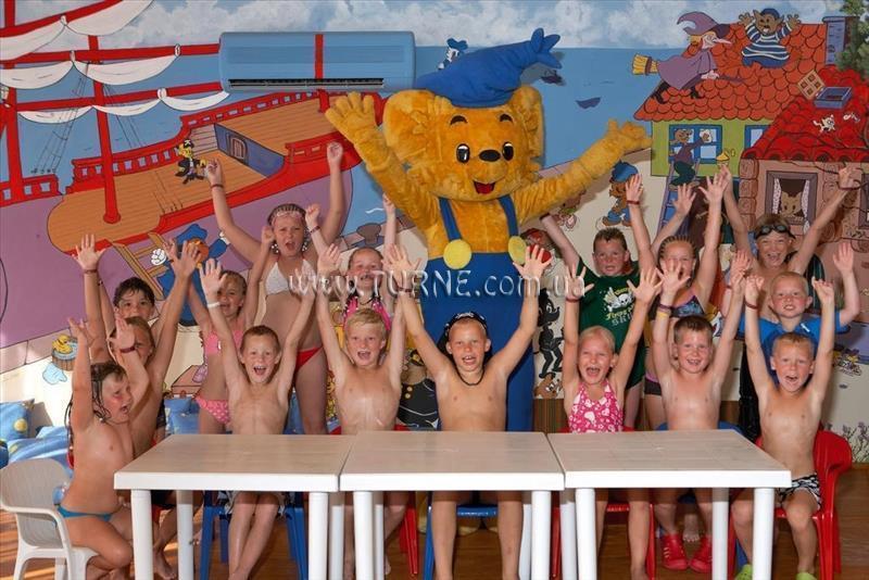 Фото 1-2-Fly Fun Club Dem (ex. Club Dem Spa & Resort Hotel ) Турция Турклер