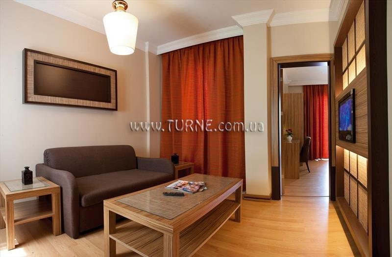 Фото 1-2-Fly Fun Club Dem (ex. Club Dem Spa & Resort Hotel ) Турклер
