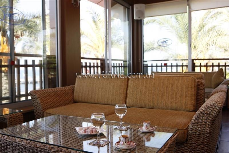 Отель 1-2-Fly Fun Club Dem (ex. Club Dem Spa & Resort Hotel ) Турклер