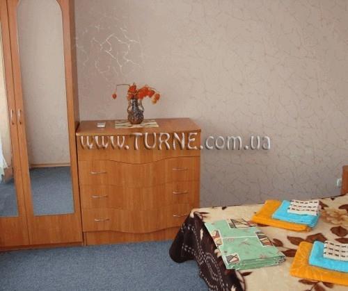 Отель Меотида Украина Бердянск