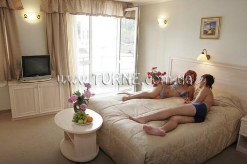Отель Артурс Бердянск Курорт Украина Бердянск