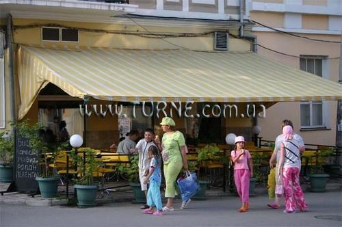 Фото U sestry Украина