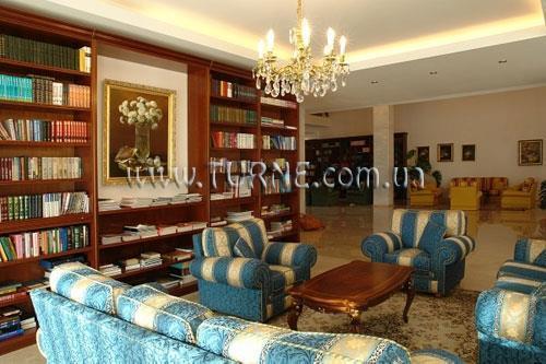 Отель Таврия Форос
