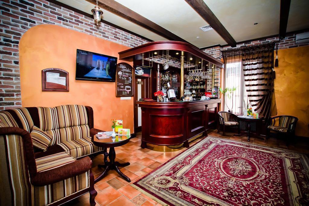 Отель City Club Харьков
