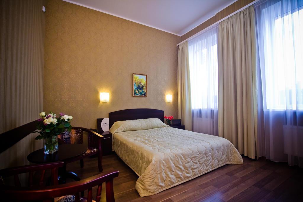 Отель City Club Украина Харьков