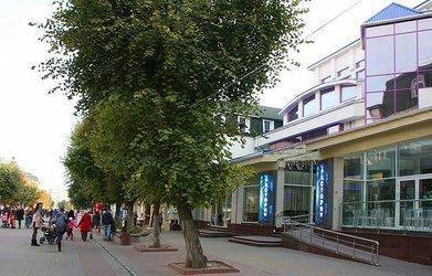 Arena Хмельницкий