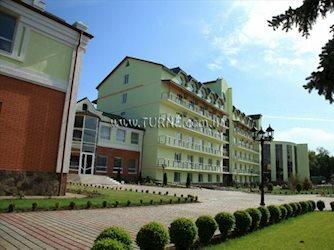 Отель Радон Украина Хмельник
