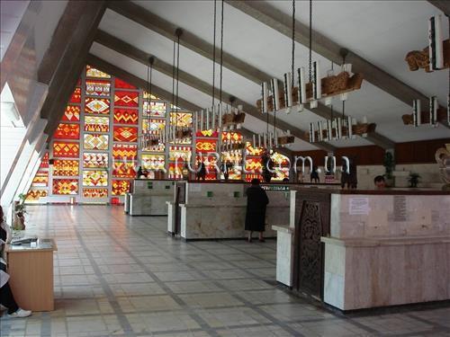 Отель Березовый Гай Украина Хмельник