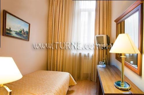 Отель Domus Hotel Украина Киев