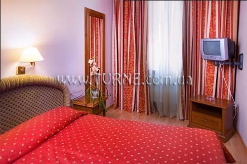 Отель Domus Hotel Киев