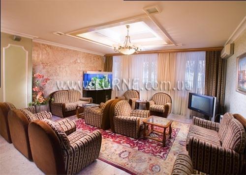 Domus Hotel Киев