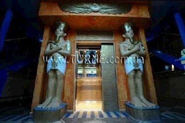 Фараон Украина Киев