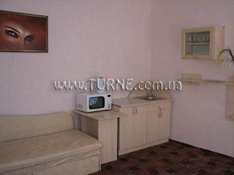 Отель Нижний Мисхор Украина Кореиз
