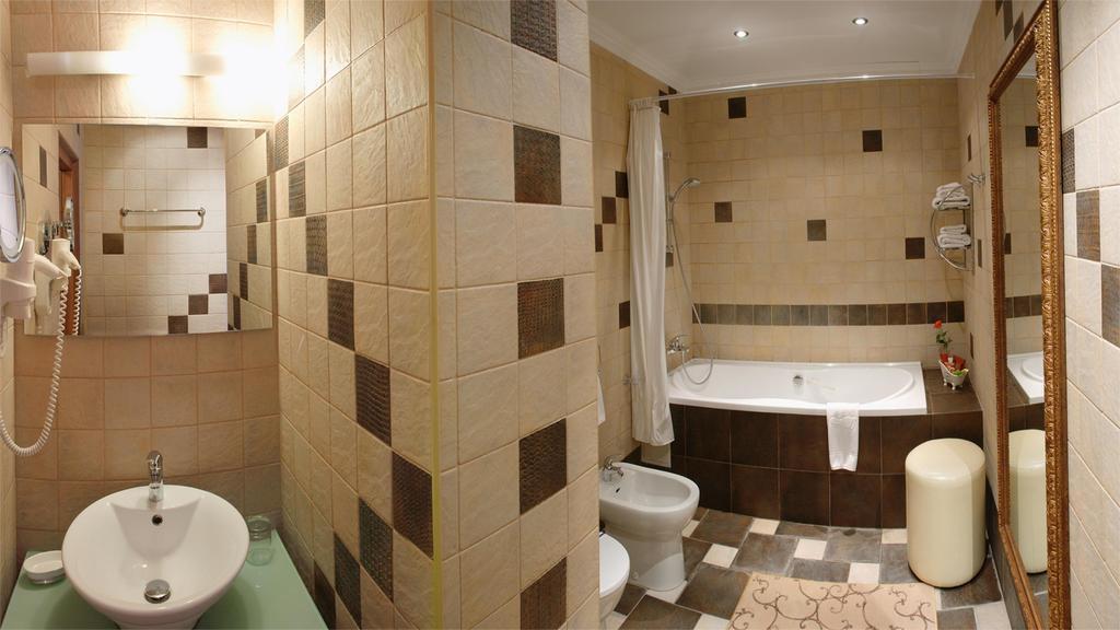 Отель Swiss-Hotel Украина Львов