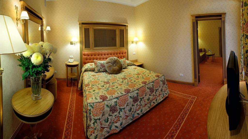 Фото Swiss-Hotel Львов