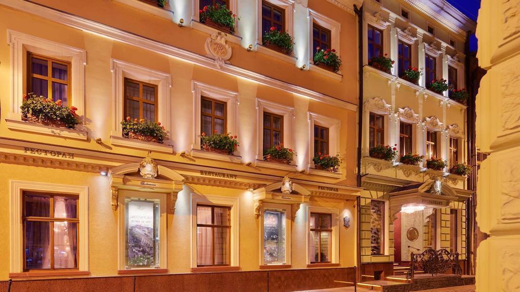 Фото Swiss-Hotel
