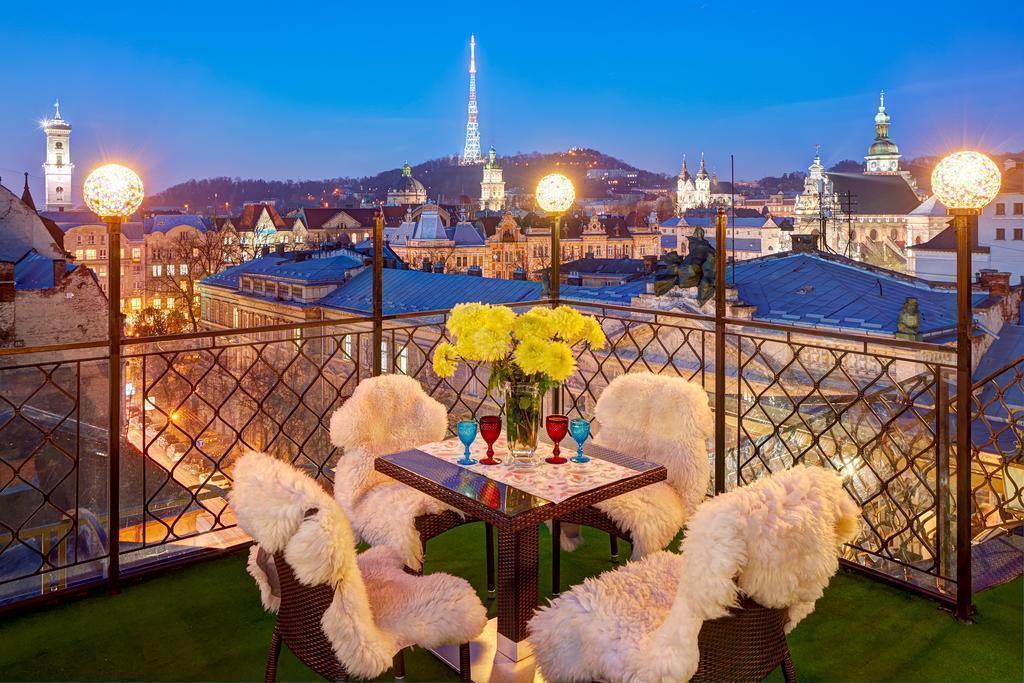 Фото Swiss-Hotel Украина