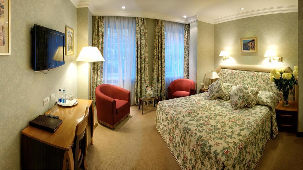 Swiss-Hotel Украина Львов
