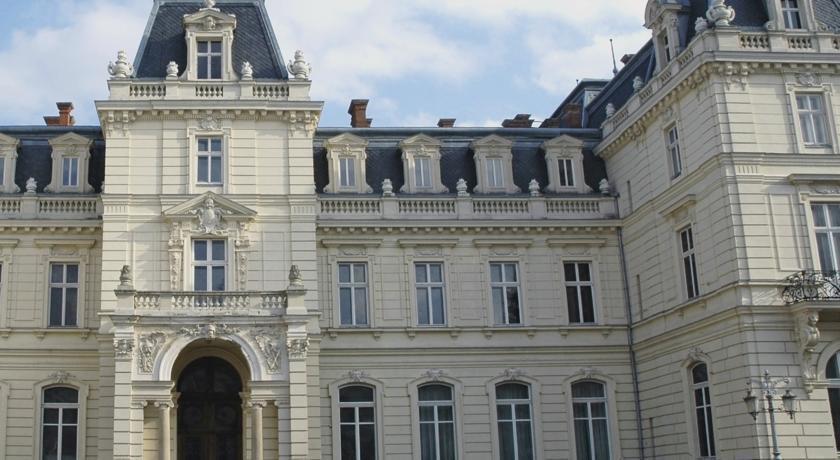 Swiss-Hotel Львов