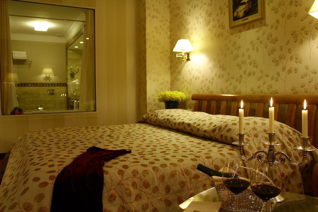Фото Swiss-Hotel Украина Львов