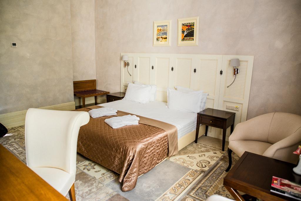 Фото Duke Hotel Украина Одесса