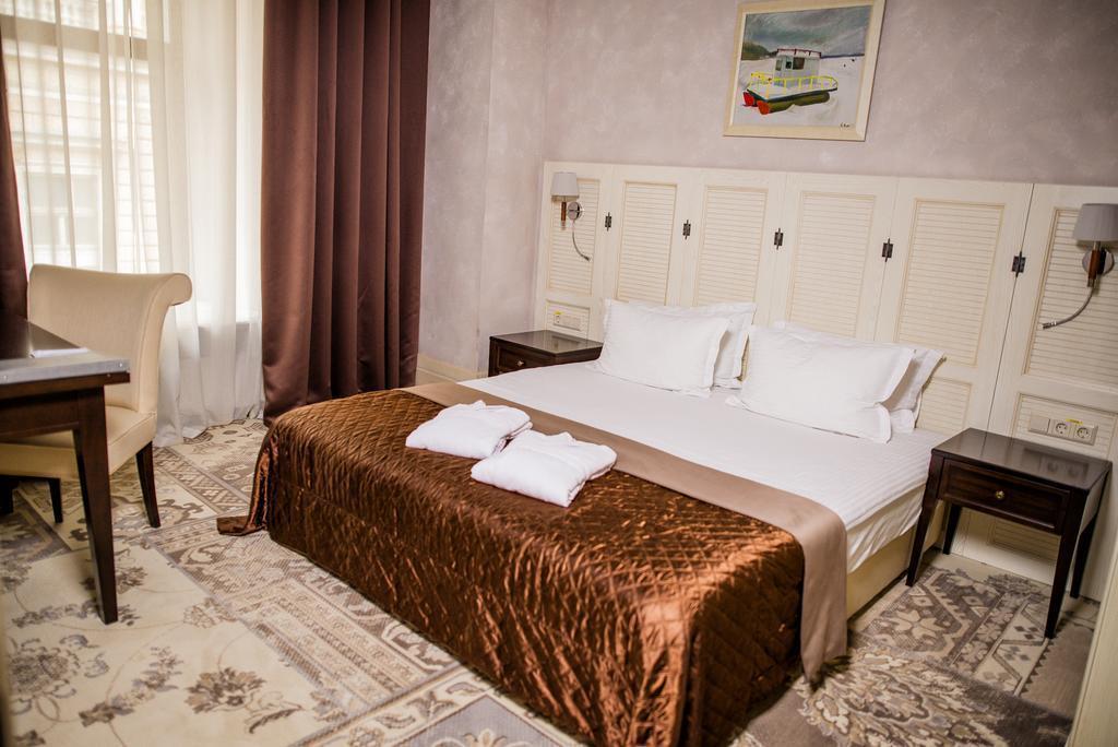 Фото Duke Hotel Украина