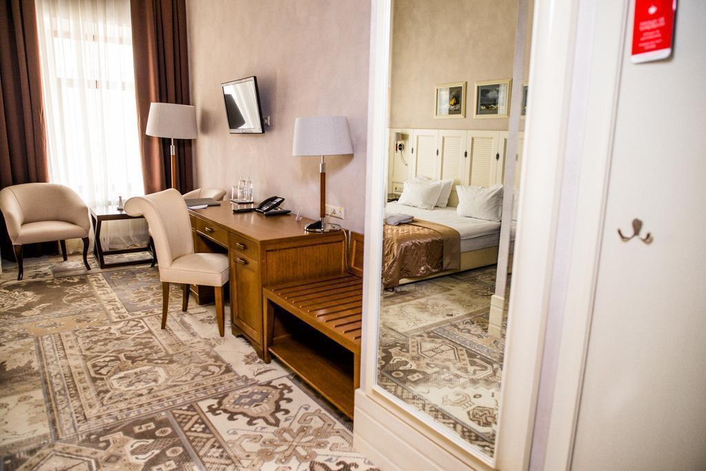 Отель Duke Hotel Одесса