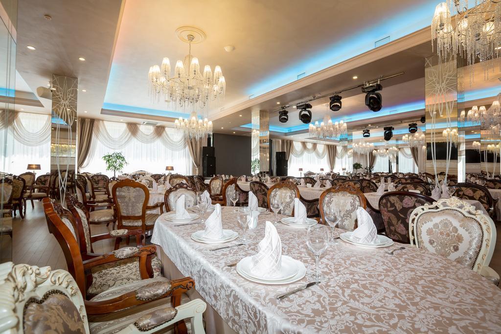 Atlantic Garden Resort Одесса