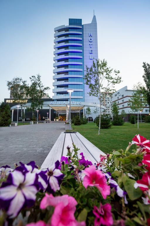 Фото Atlantic Garden Resort Украина