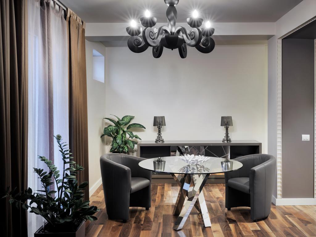 Фото Uno Design Hotel Одесса