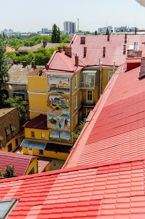 Фото Uno Design Hotel Украина