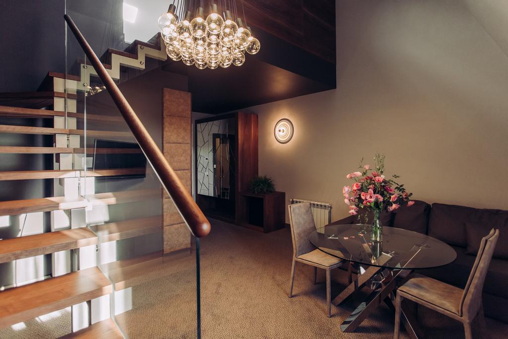 Отель Uno Design Hotel Одесса