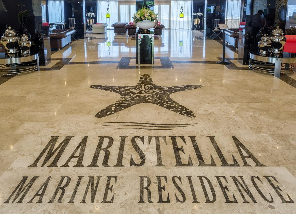 Maristella Marine Residence Одесса