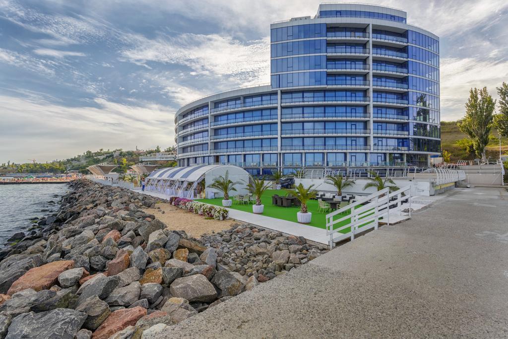 Отель Maristella Marine Residence Украина Одесса