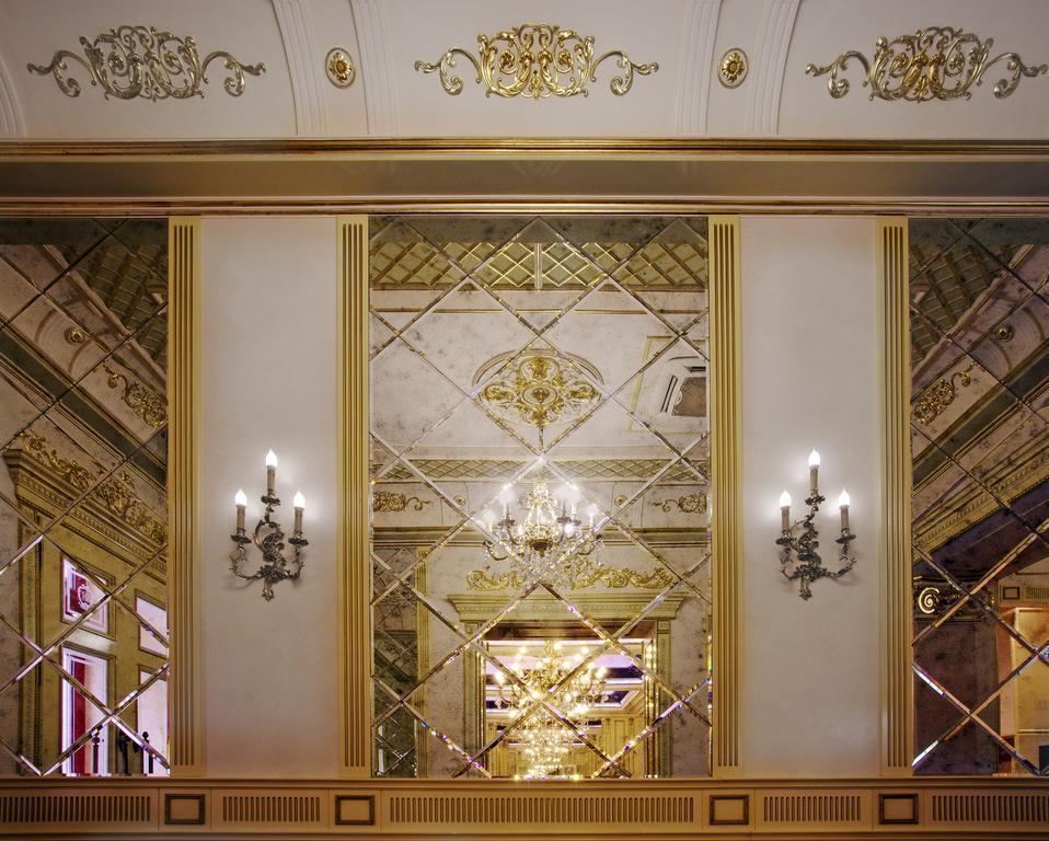 Фото Отель Бристоль Украина Одесса