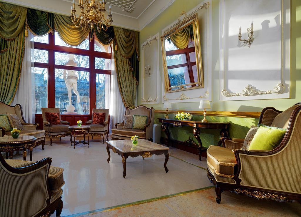 Отель Бристоль Одесса