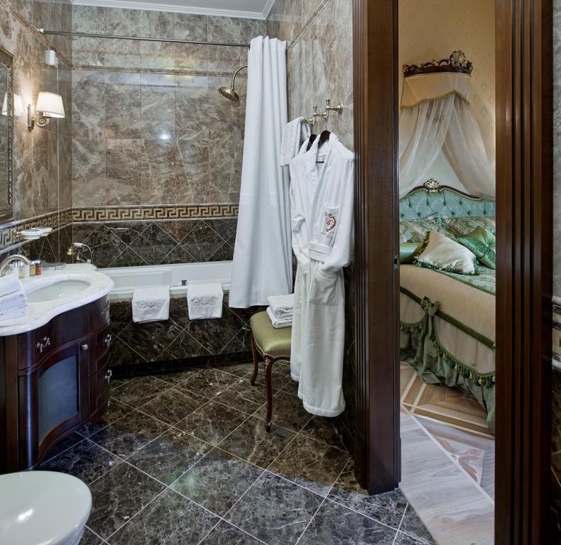 Отель Отель Бристоль Одесса