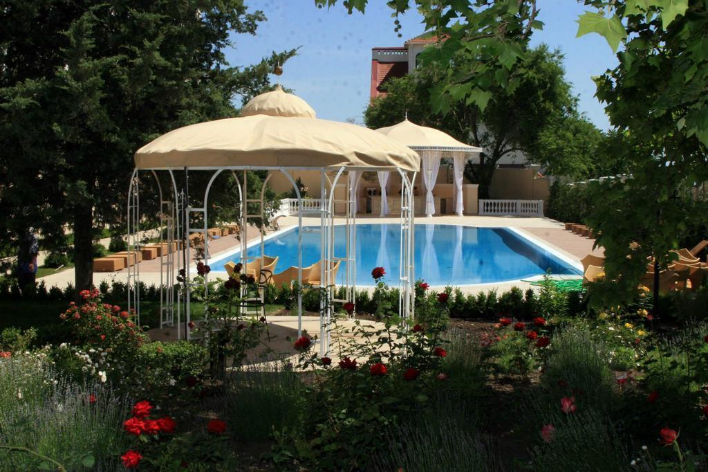 Palace Del Mar Одесса