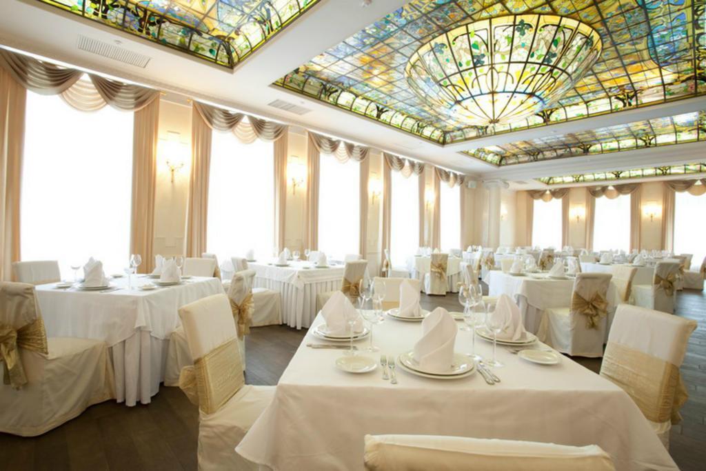 Отель Palace Del Mar Одесса