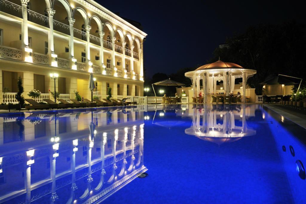 Отель Palace Del Mar Украина Одесса