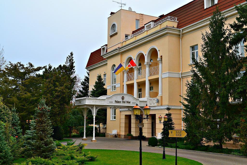 Фото Palace Del Mar Одесса