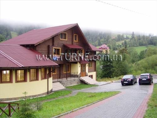 Отель Захар Украина Орявчик