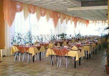 Отель Poltava Украина Полтава