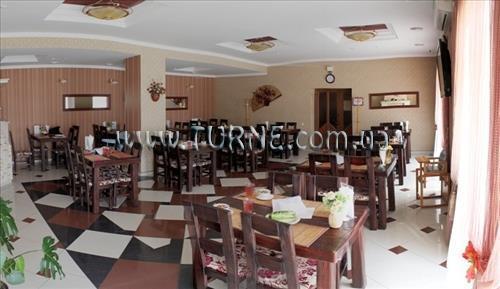 Отель Fantasia Украина Поляна