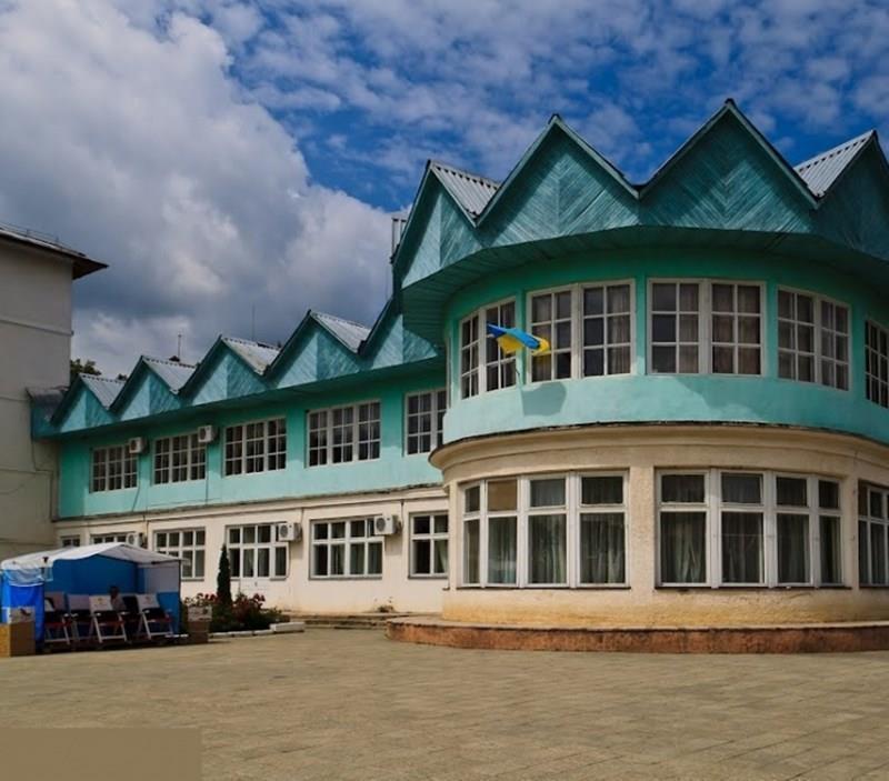 Solnechnoye Zakarpatye