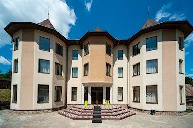 Letizia Country Club Украина Шаян