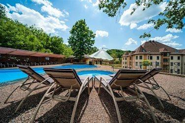 Отель Letizia Country Club Шаян
