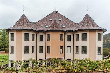 Отель Letizia Country Club Украина Шаян