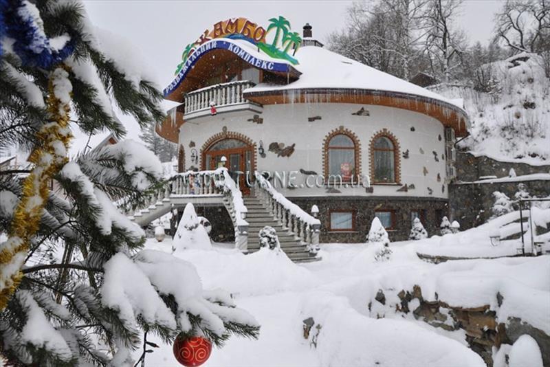 Фото Dianna Hotel Украина